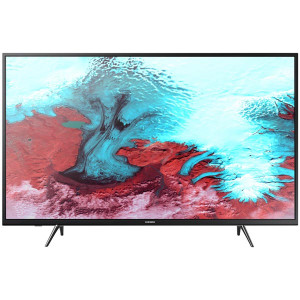 Телевизор Samsung UE43J5202AU Smart Black в Чайке фото